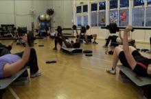 Frank Lee Leisure Centre Video