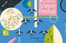 The Cambridge 'Medical' Science Festival