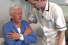 Patient Information, Papworth DVD, CUH, Media Studio